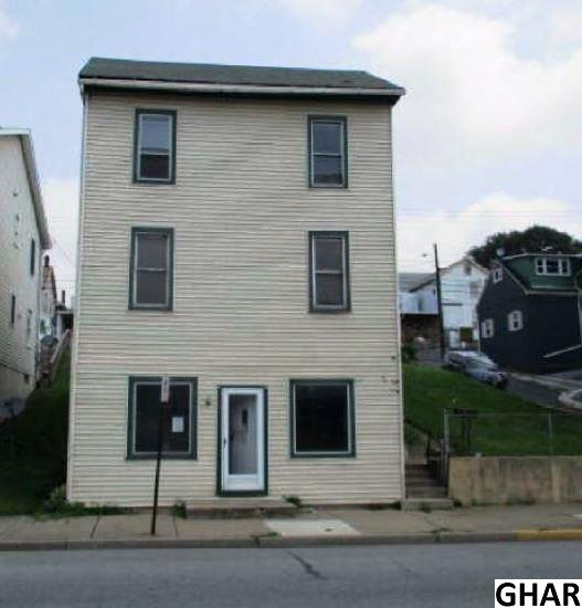 Photo of 605 N Front St  Steelton  PA