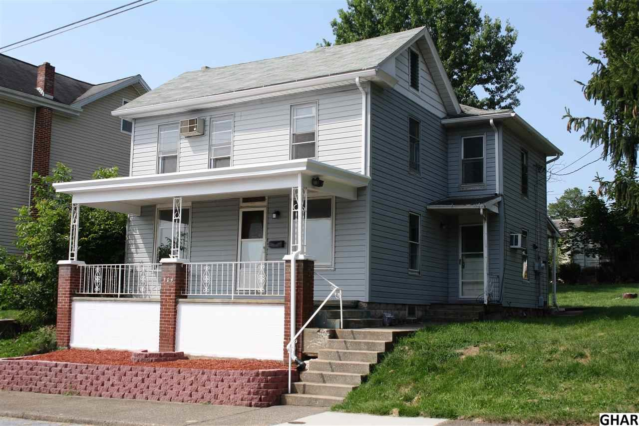 Photo of 504  Myrtle Avenue  Marysville  PA
