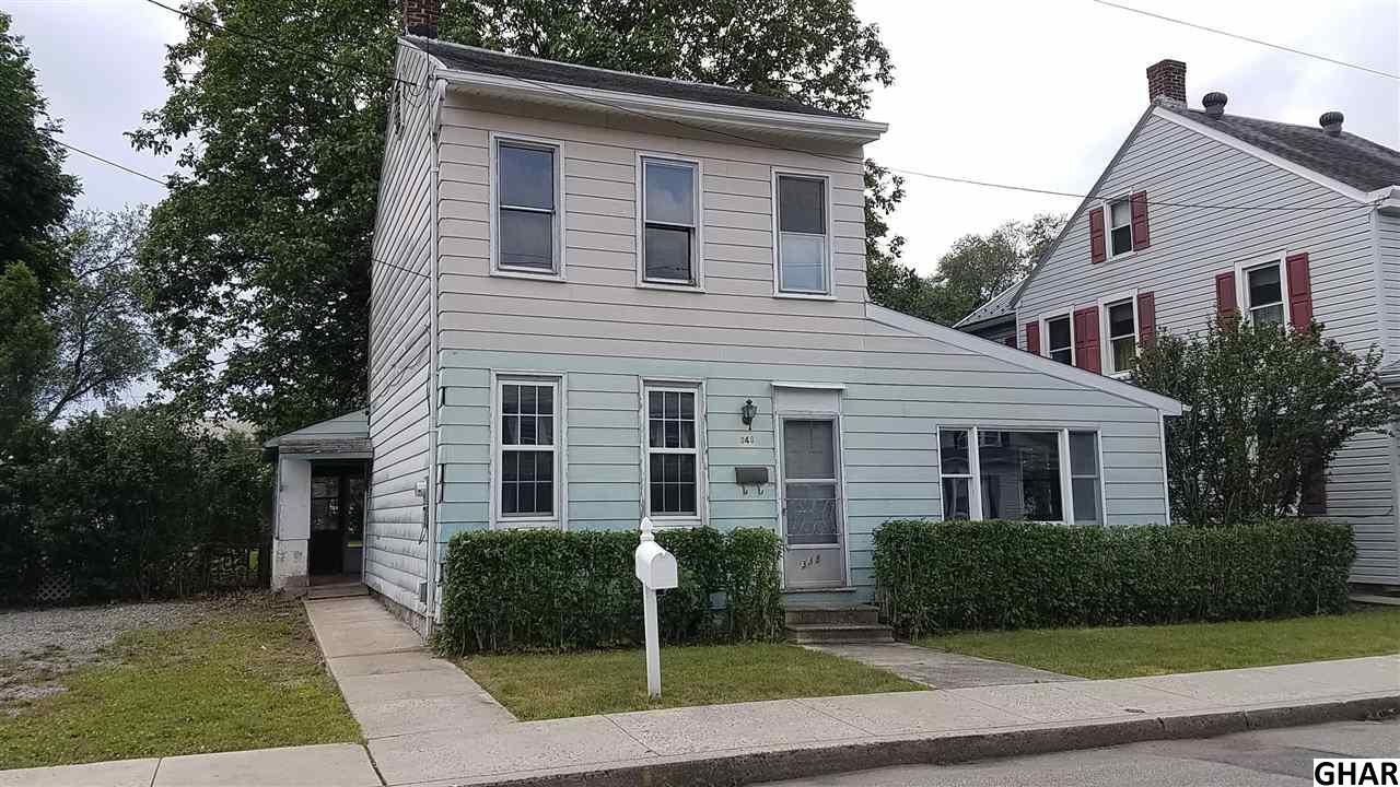 Photo of 348  A Street  Carlisle  PA