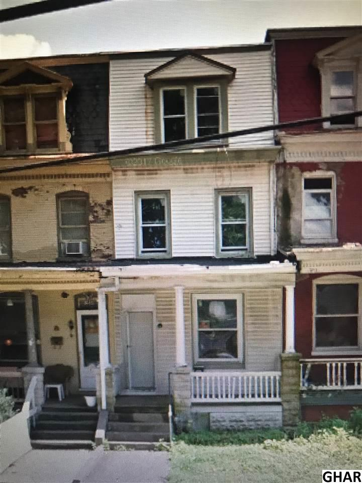 Photo of 1437  Berryhill St  Harrisburg  PA