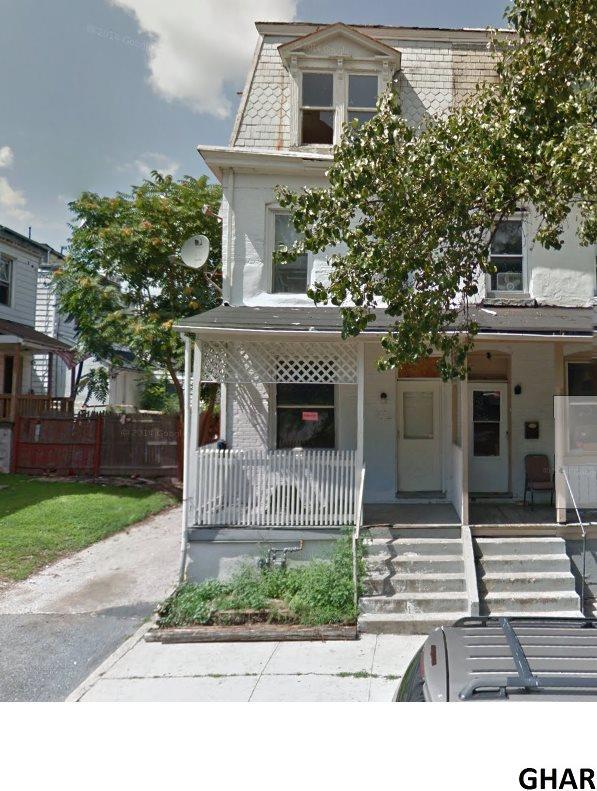 Photo of 1410  Naudain St  Harrisburg  PA