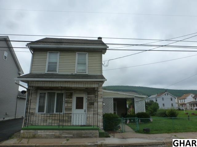 Photo of 514  North St  Lykens  PA