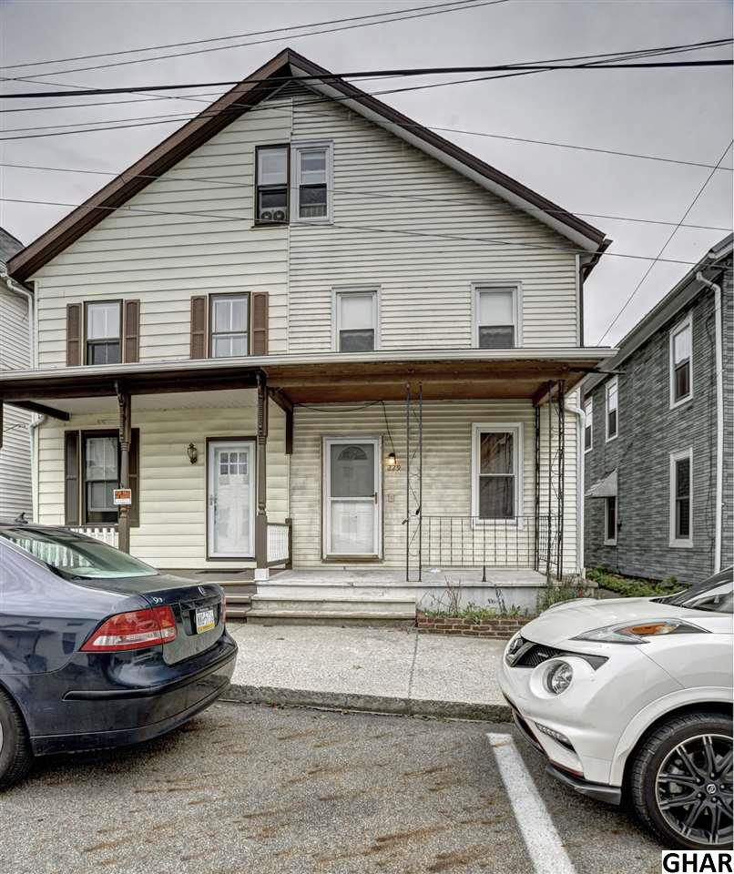 Photo of 229  ARMSTRONG ST  Halifax  PA