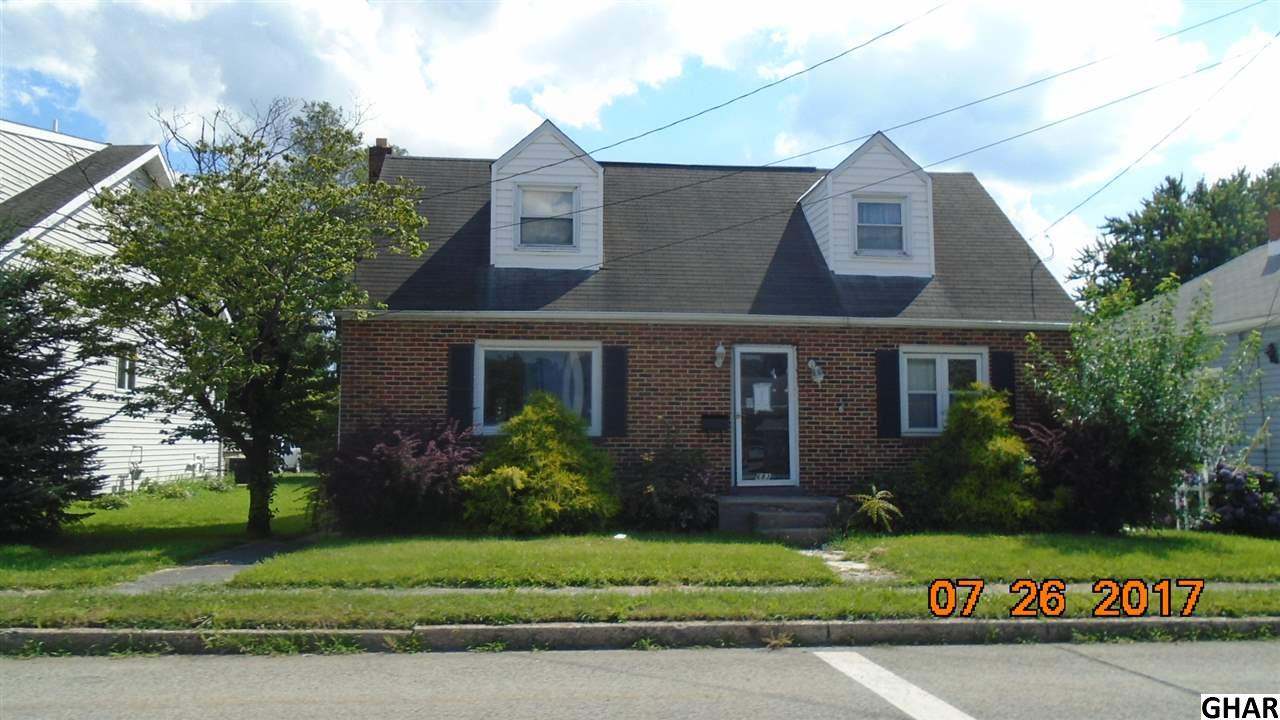 Photo of 683  2nd Street  Highspire  PA