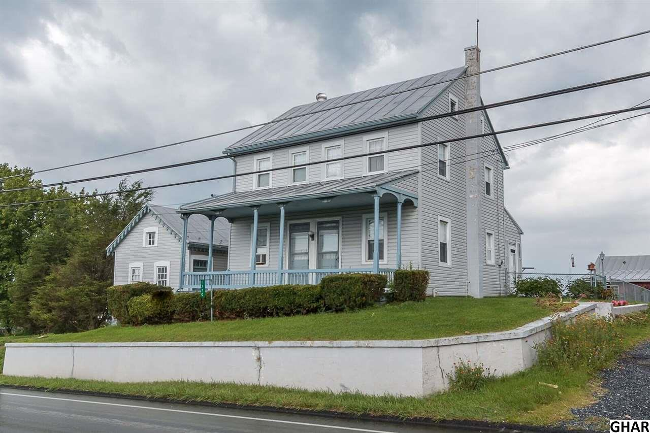 Photo of 1370 N State Route 934  Annville  PA