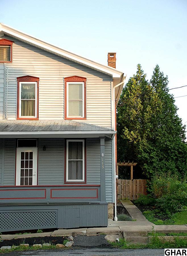 Photo of 115 W McClure St  New Bloomfield  PA