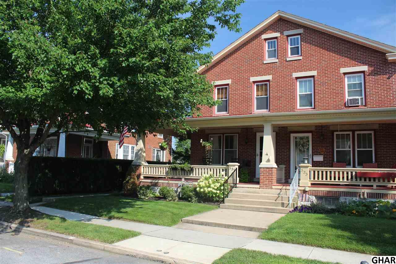 Photo of 531  Maple St  Annville  PA