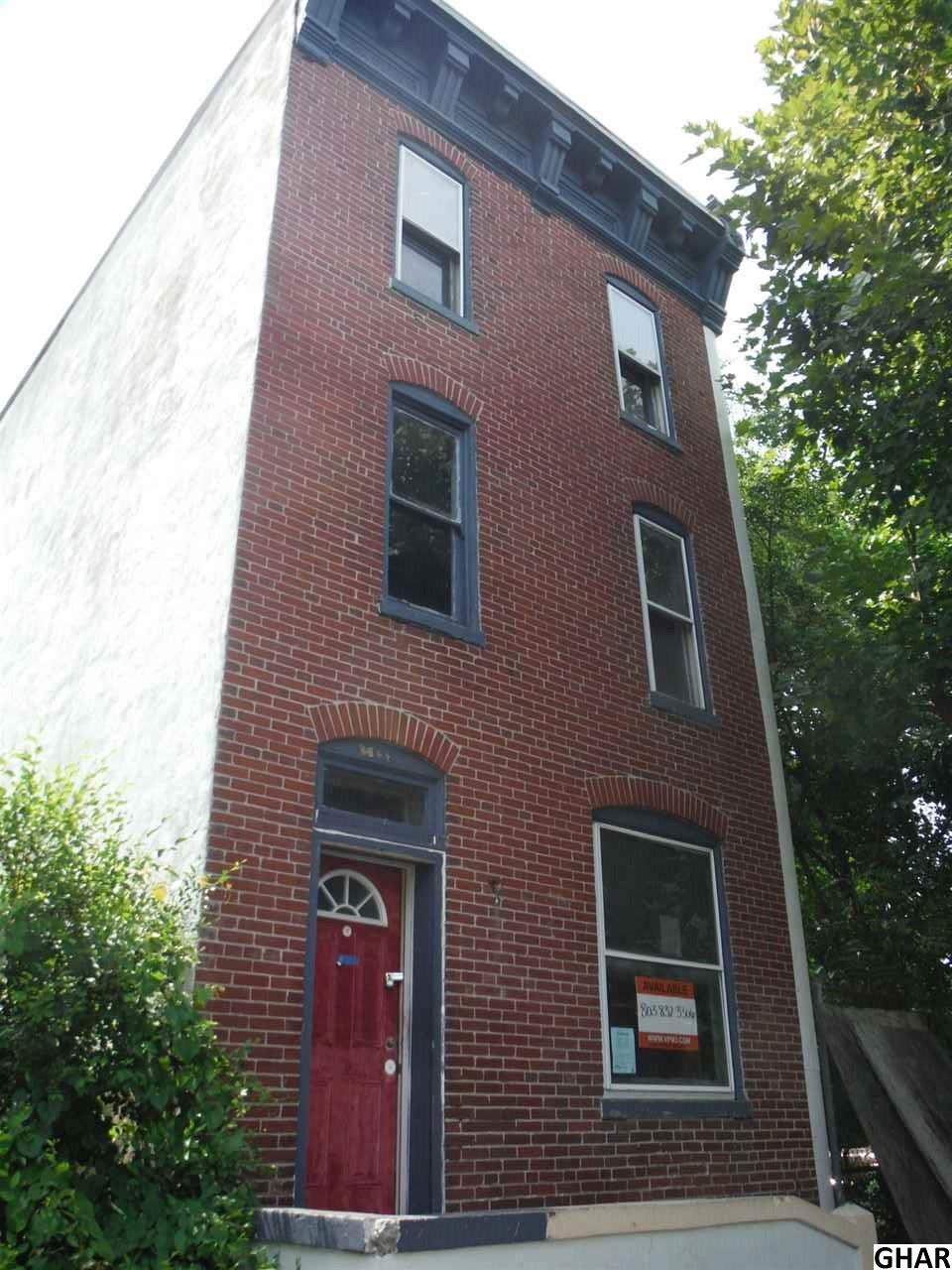 Photo of 2122  Jefferson St  Harrisburg  PA