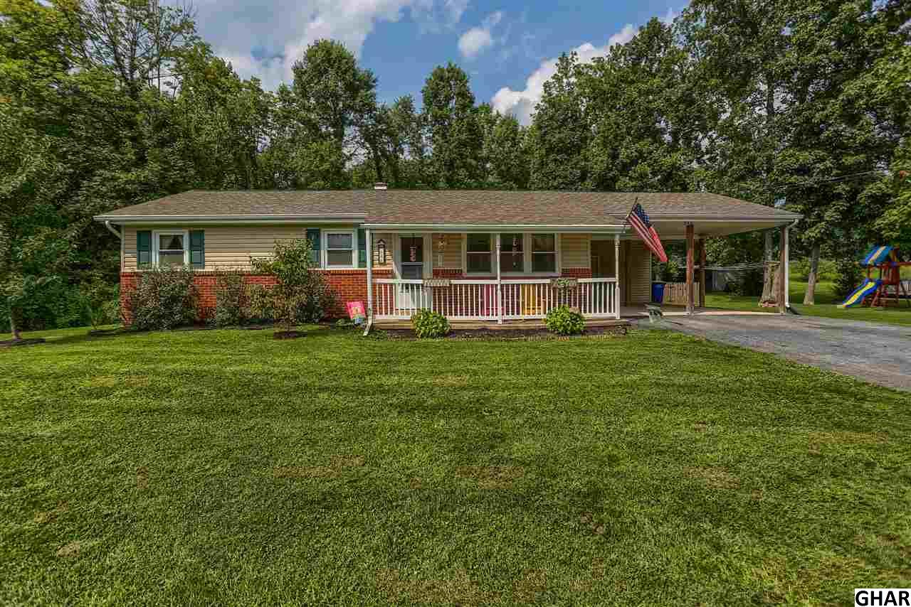 Photo of 646  Old Quaker Road  Lewisberry  PA