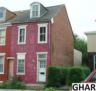Photo of 1519  VERNON STREET  Harrisburg  PA