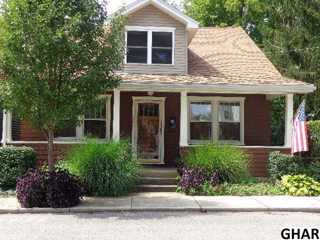 260  Arch Street, Carlisle, Pennsylvania