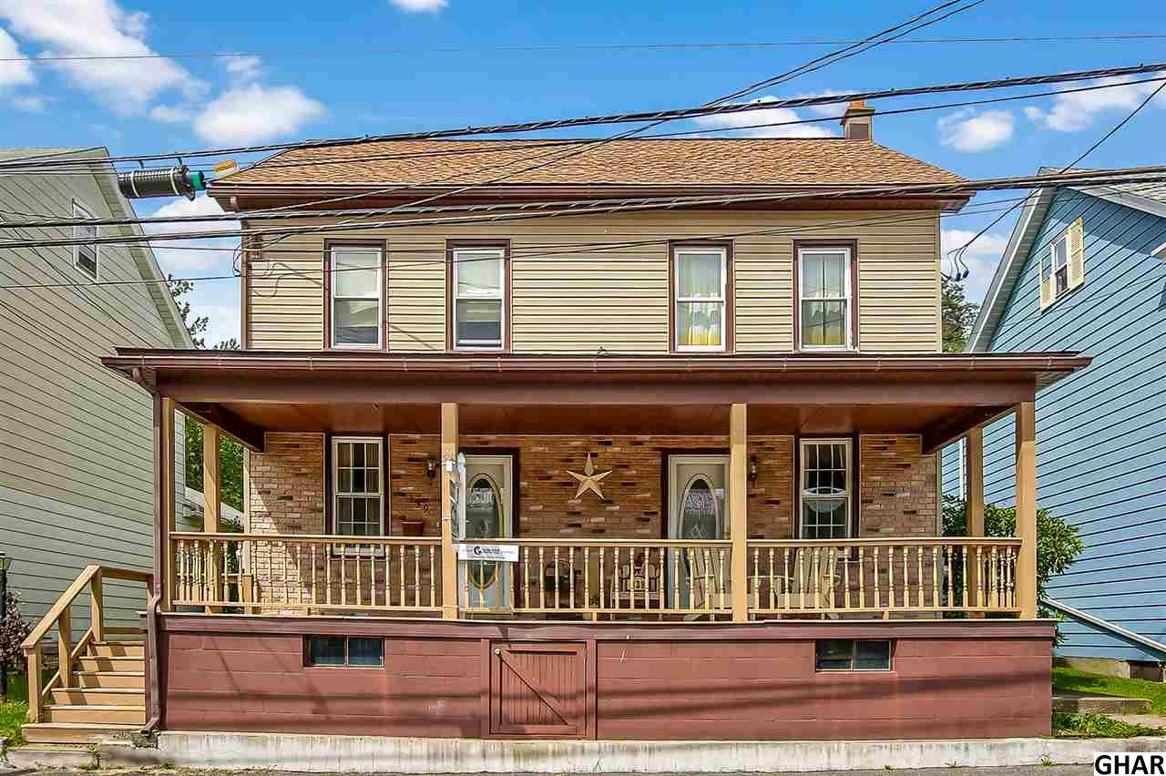 Photo of 339 W BROAD ST  Williamstown  PA