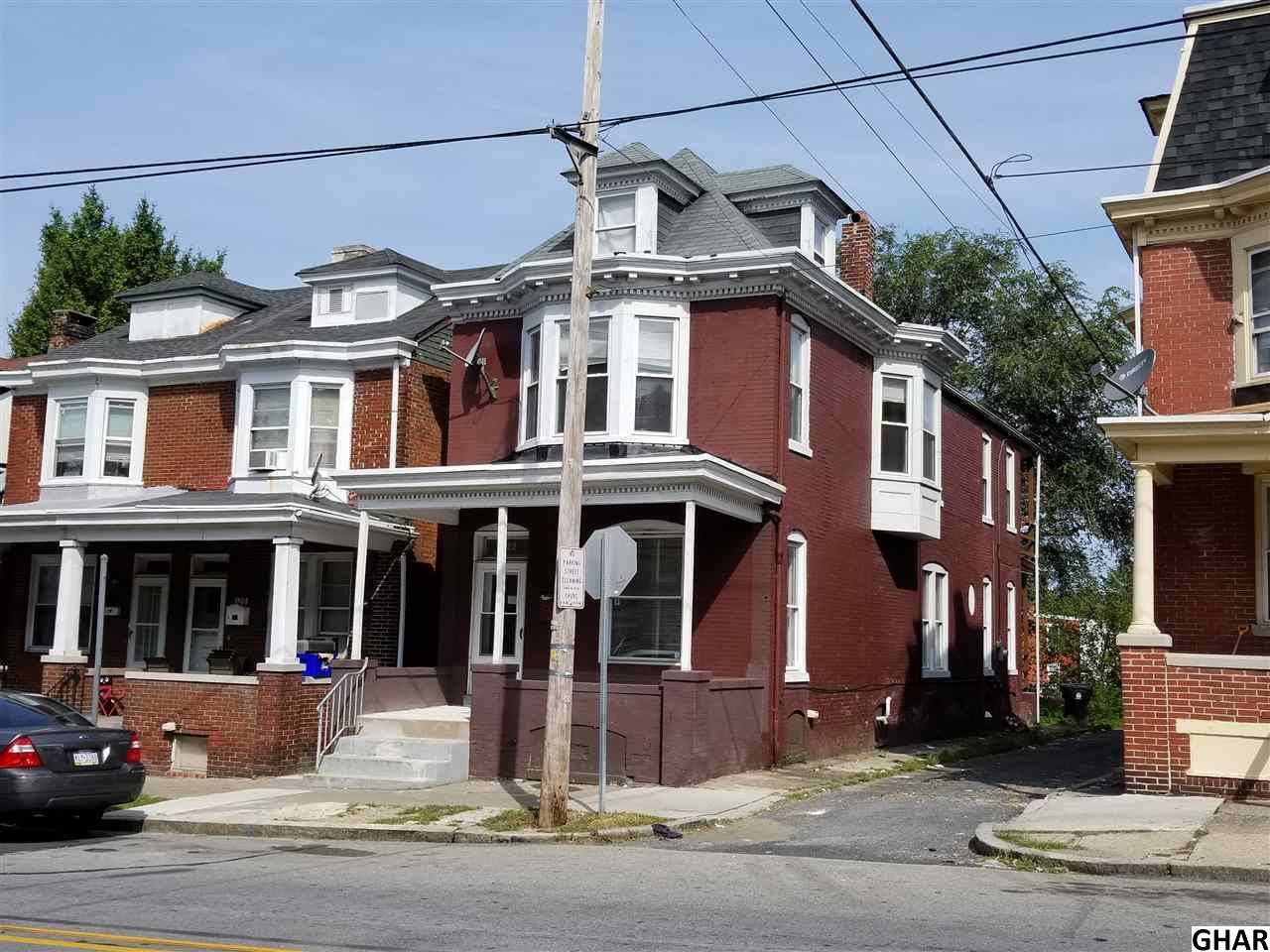 Photo of 322  Maclay St  Harrisburg  PA