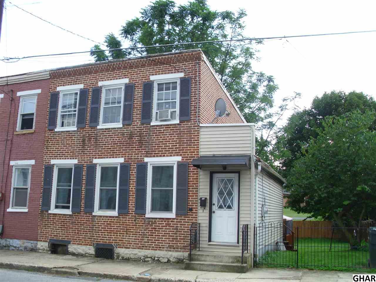 Photo of 15  Fairfield Street  Newville  PA