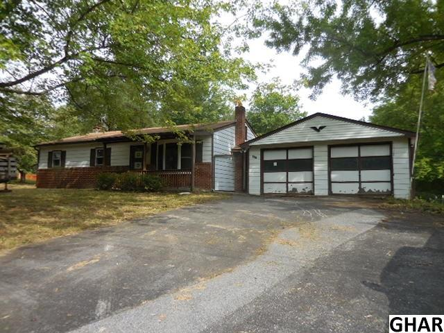 Photo of 221  FOX HOLLOW RD  Shermans Dale  PA