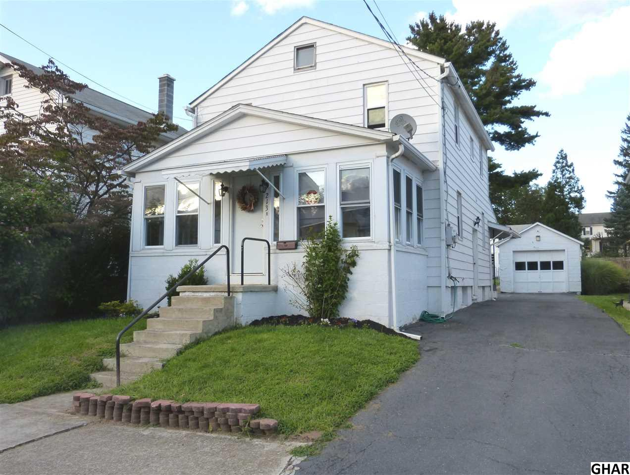 Photo of 213 S 18th Street  Camp Hill  PA