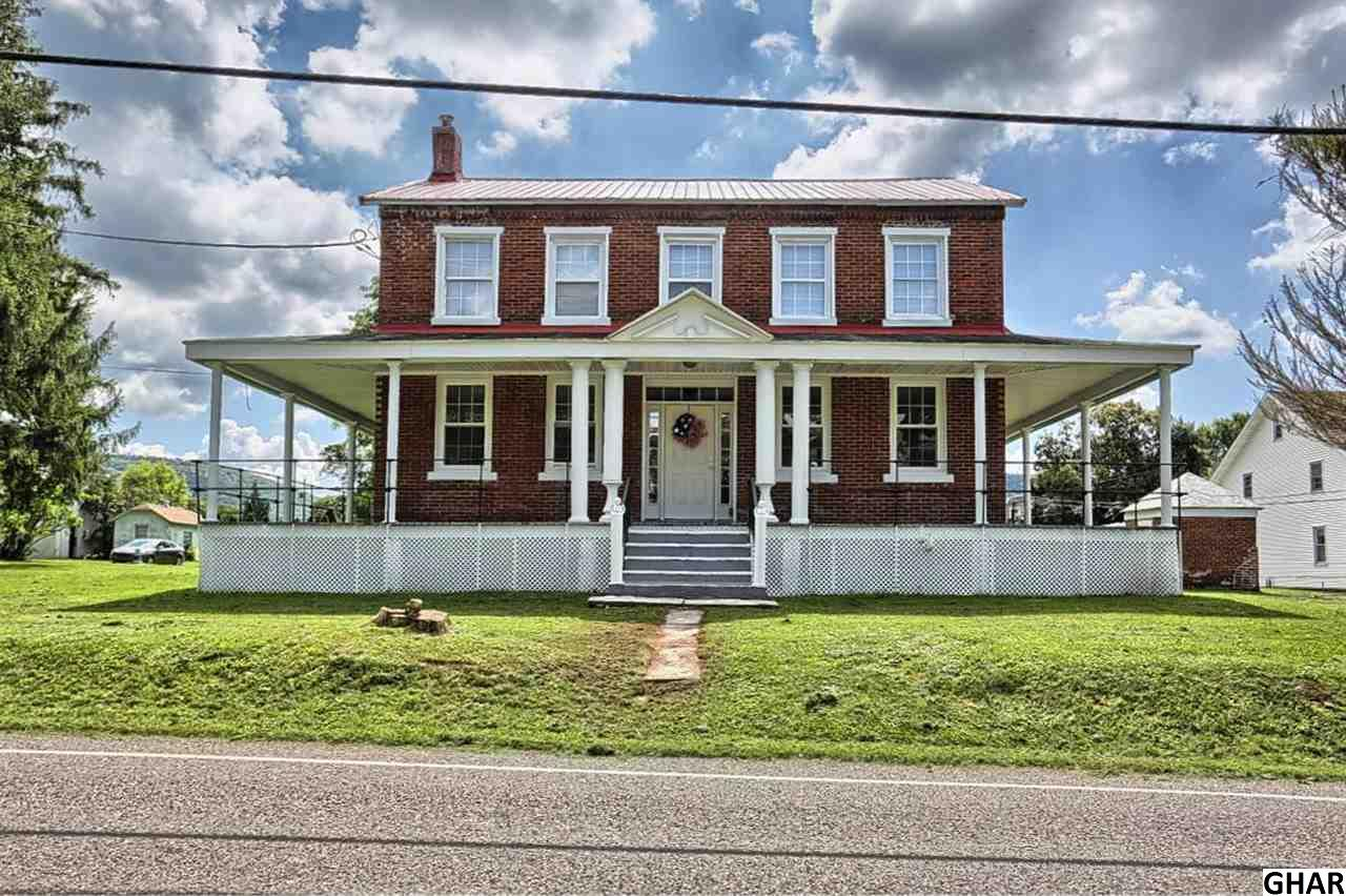 Photo of 1727 W Main St  Valley View  PA