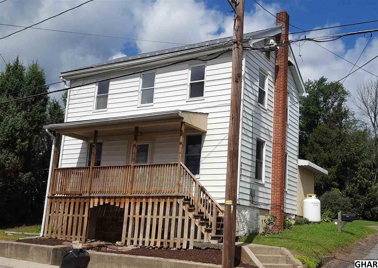Photo of 433  Valley Street  Marysville  PA