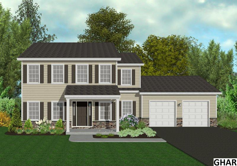 Photo of 400  Thoroughbred Dr Lot 158  York Haven  PA