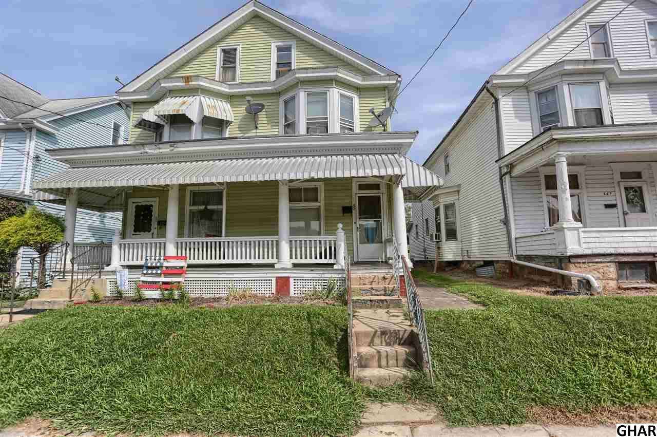 Photo of 663  UNION ST  Millersburg  PA