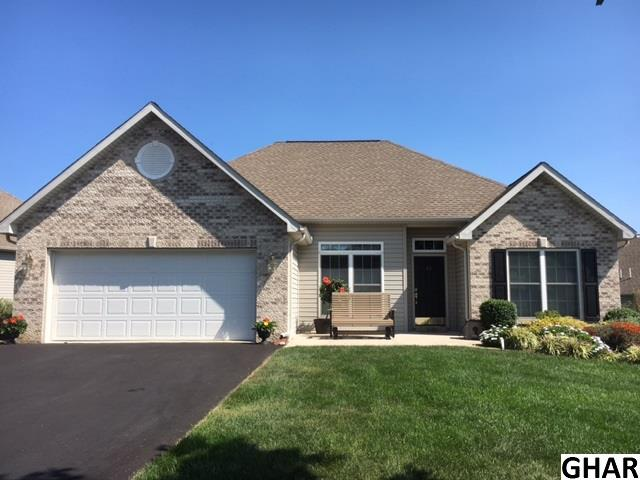 60  Northview Dr Mechanicsburg, PA 17050