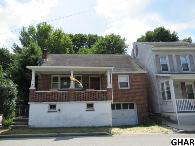 Photo of 334 E Bacon Street  Pottsville  PA