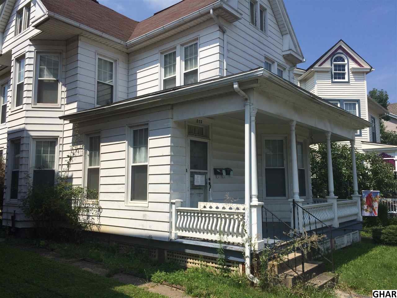 Photo of 215 N 4th St  Newport  PA