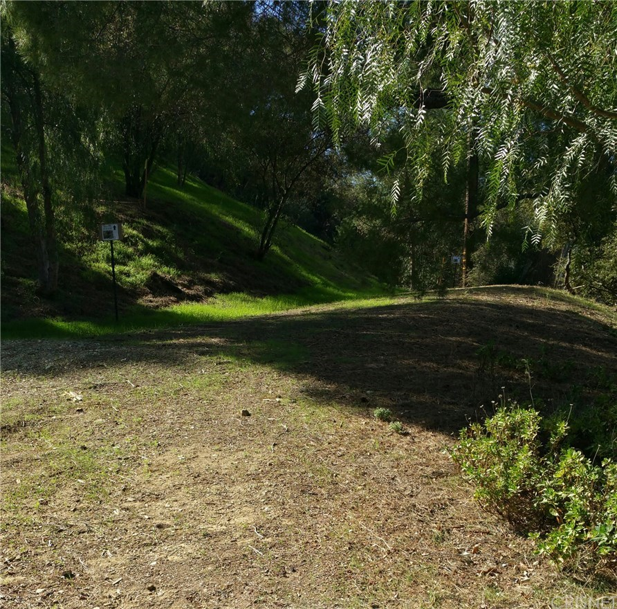 0 Burson Road, one of homes for sale in Topanga