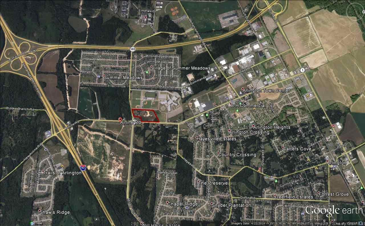 11842 MILTON WILSON RD Arlington, TN 38002