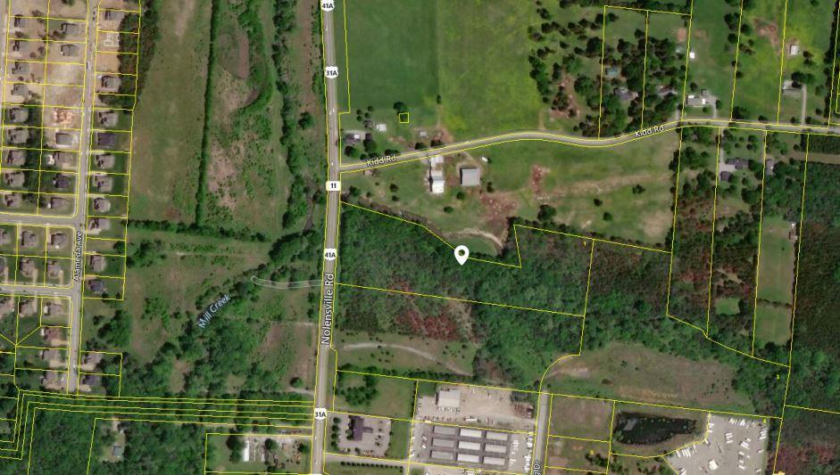 7106 Nolensville Rd, one of homes for sale in Nolensville