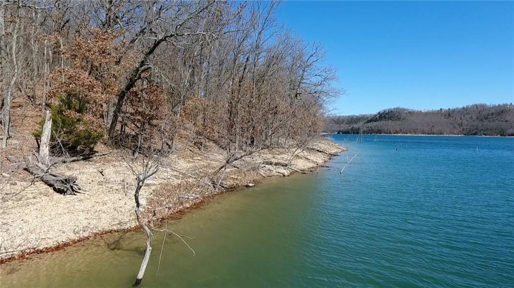 Honey Creek RD, Eureka Springs, Arkansas