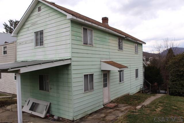 Photo of 225 Mercury Avenue  Johnstown  PA