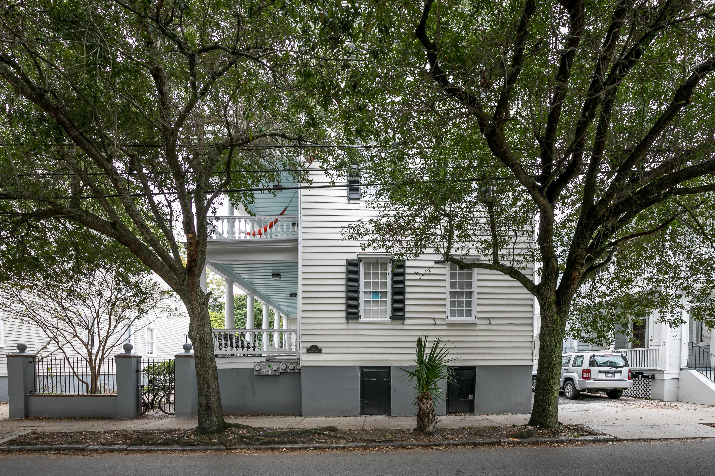 31 Coming Street, Charleston, South Carolina