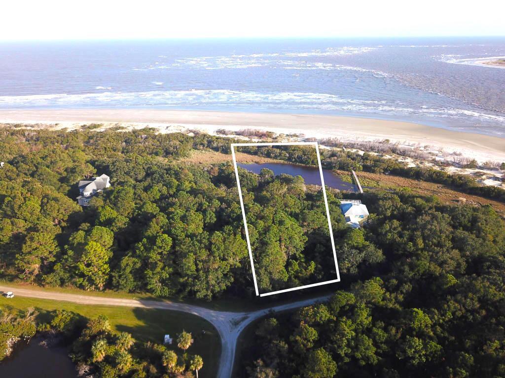 10-B Dewees Inlet Drive Dewees Island, SC 29451
