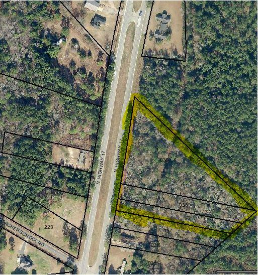 6621 No. Highway 17 Awendaw, SC 29429