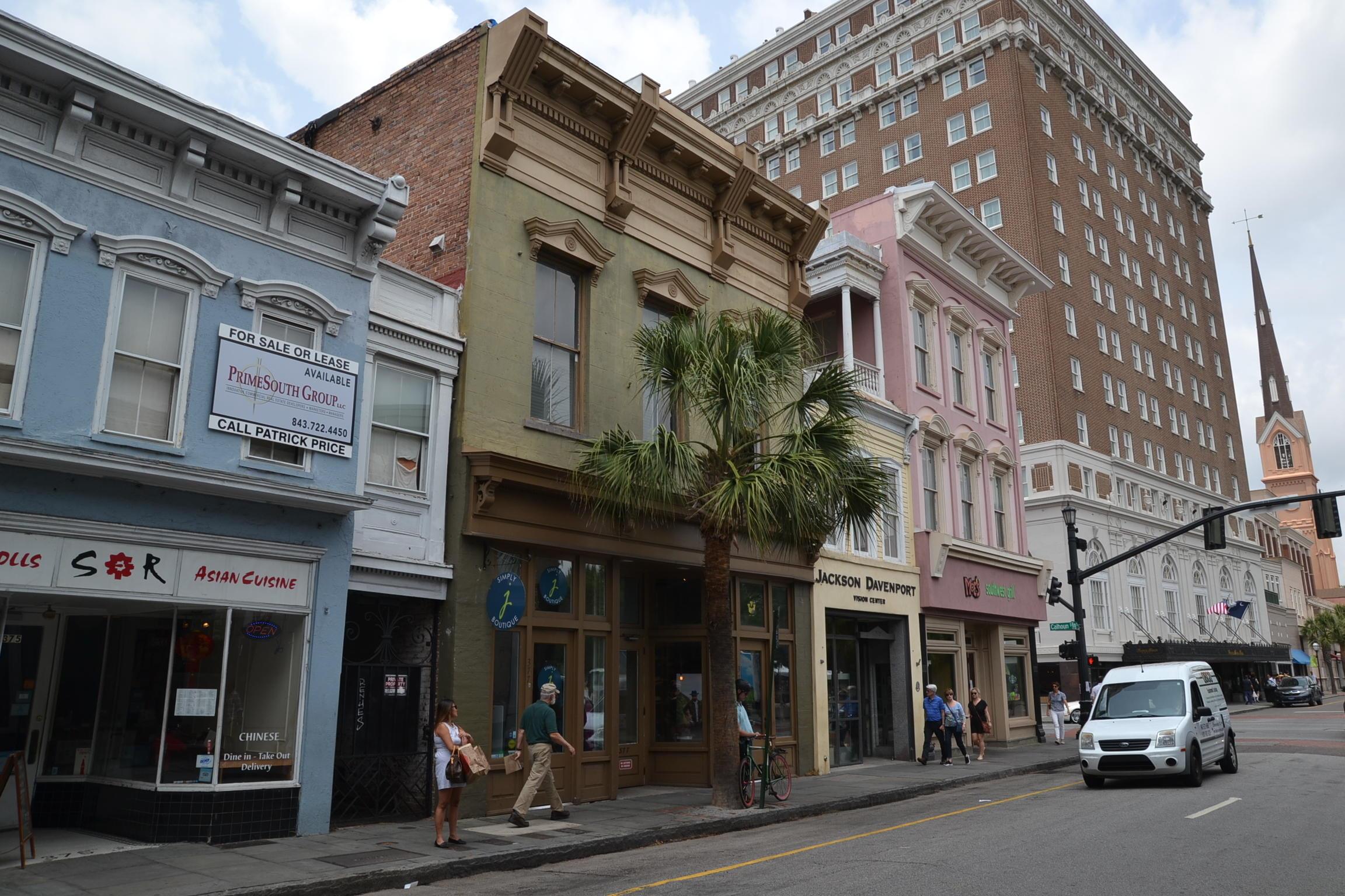377 King Street, Charleston, South Carolina