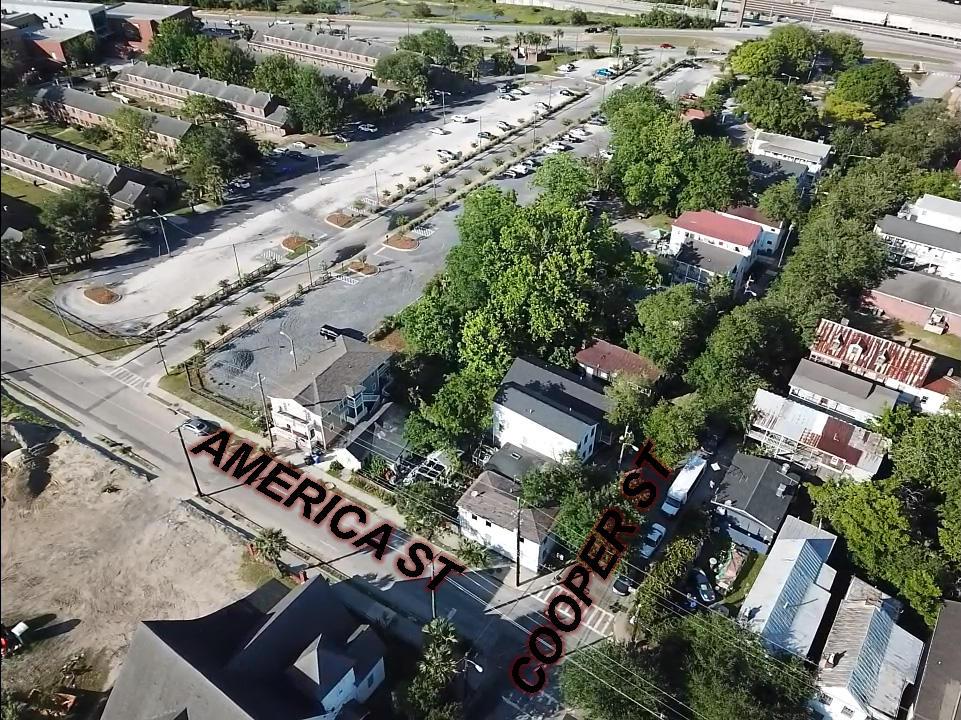 116 America Street, Charleston, South Carolina