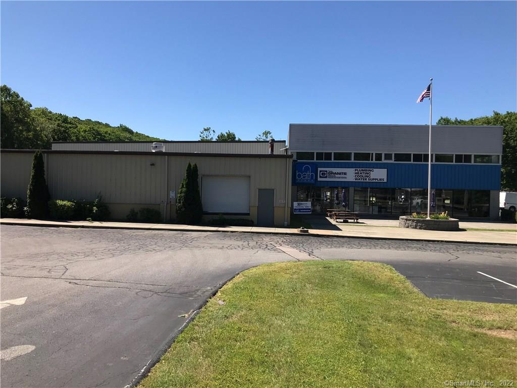 primary photo for 1425 Gold Star Highway 1, Groton, CT 06340, US