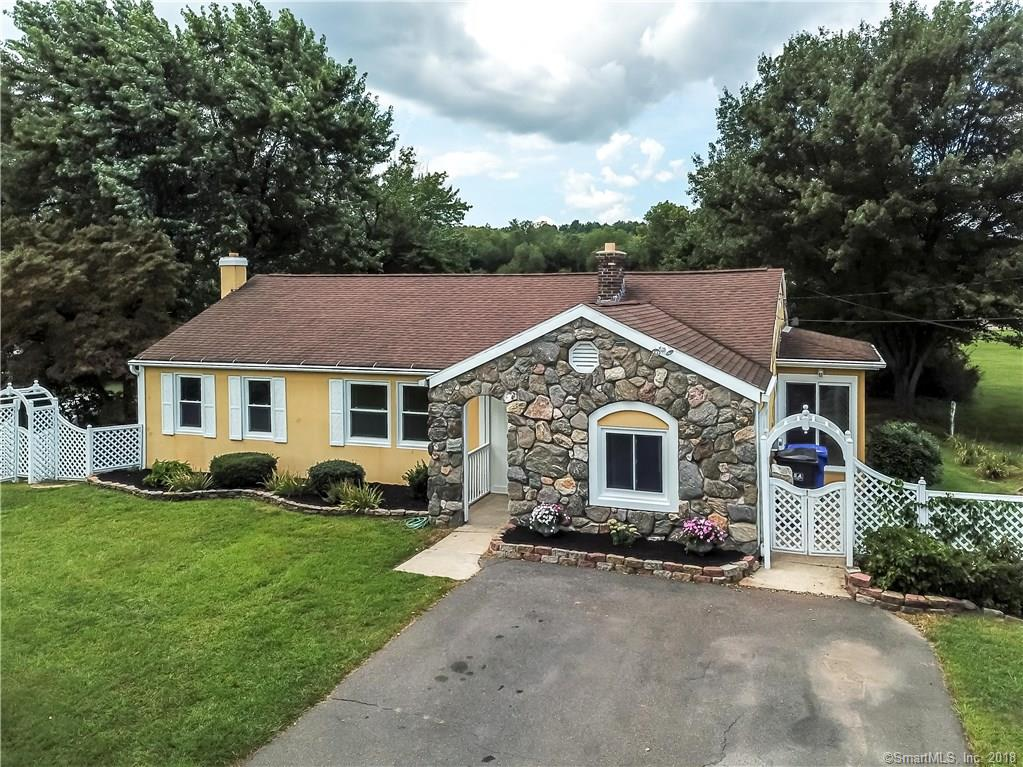 239 Hall Hill Road Somers, CT 06071