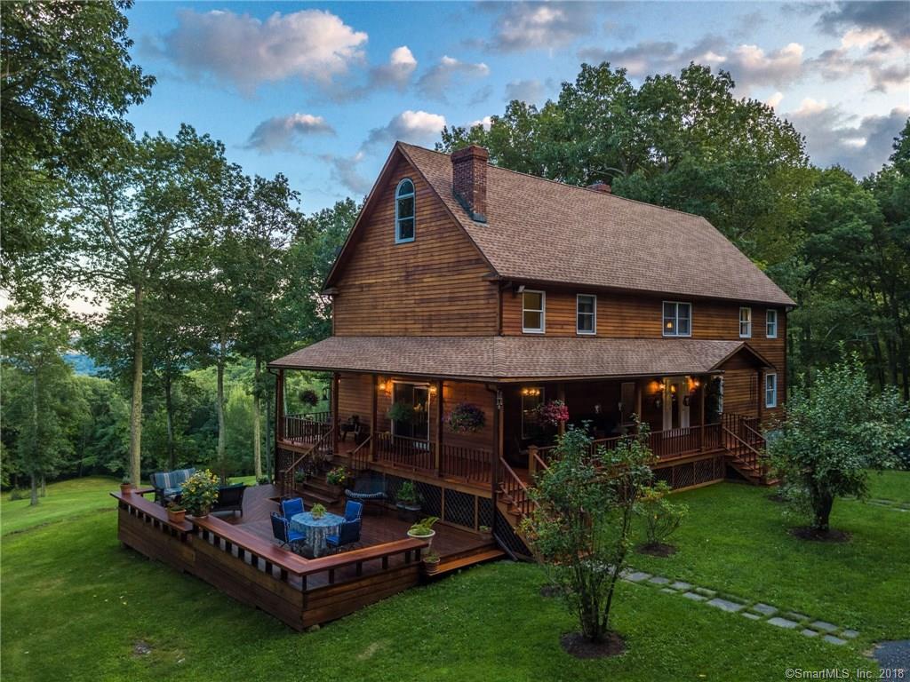530 Cascade Mountain Amenia, NY 12501