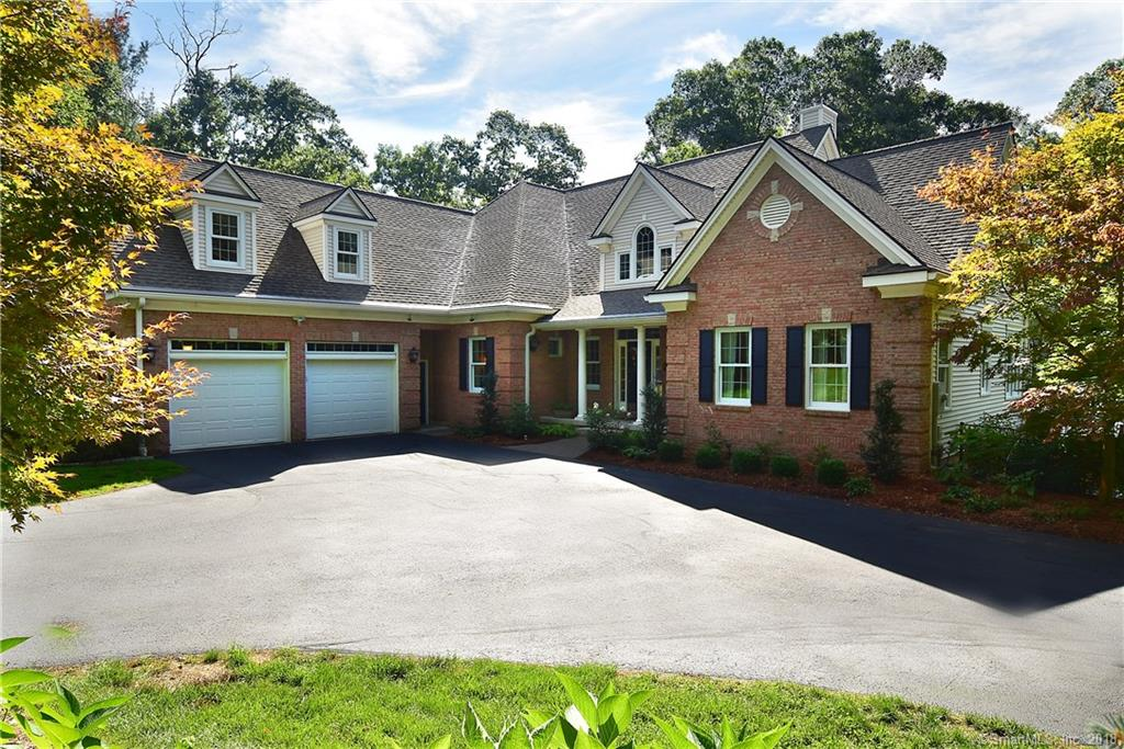 21 Long Hill Drive Somers, CT 06071