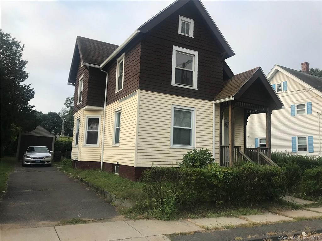 57 Phelps Street East Hartford, CT 06108