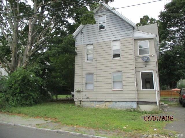 186 North State Street Ansonia, CT 06401