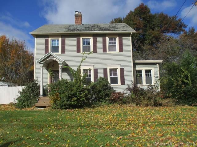 796 Thompsonville Road Suffield, CT 06078