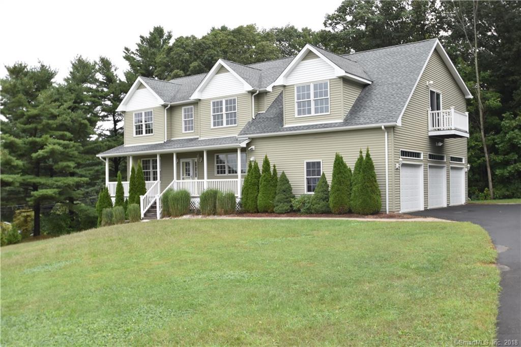 304 Tolland Stage Road Tolland, CT 06084