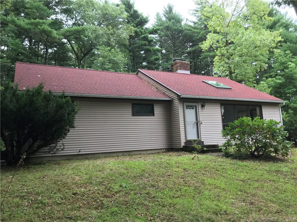 102 Bumstead Road Monson, MA 01057