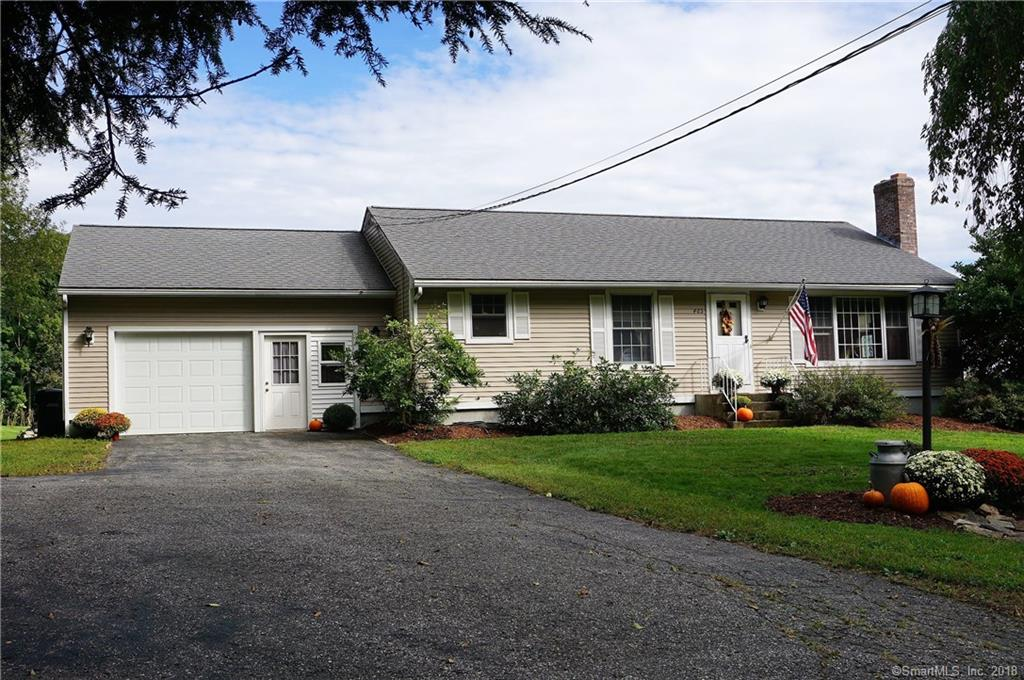 465 Pucker Street Coventry, CT 06238
