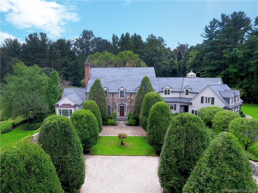 507 Silvermine Road New Canaan, CT 06840