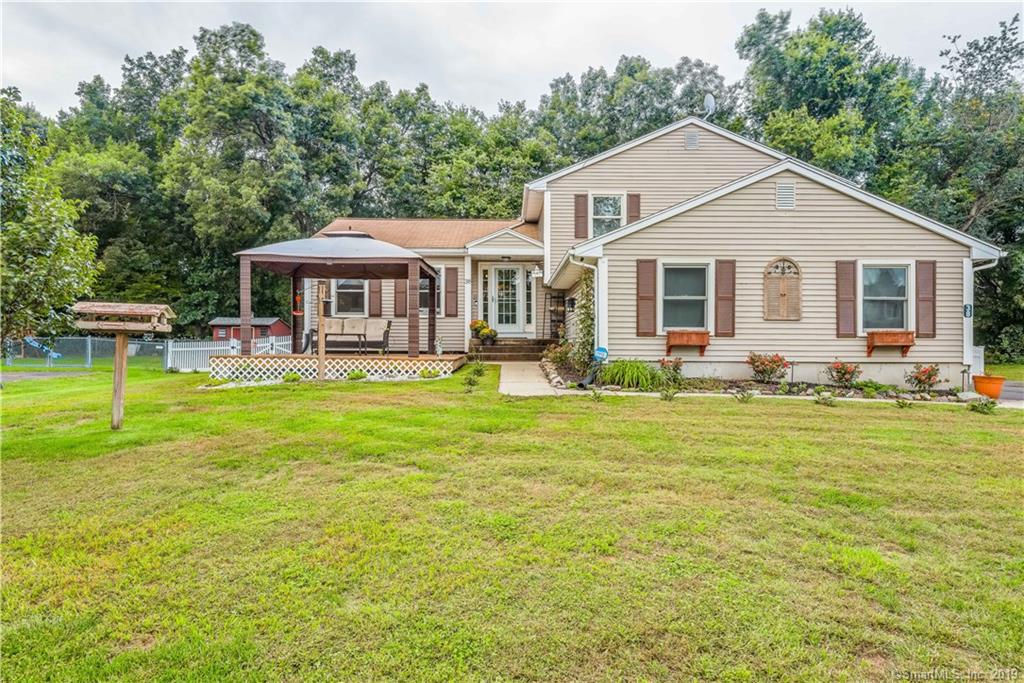 38 Shaughnessy Drive East Hartford, CT 06118