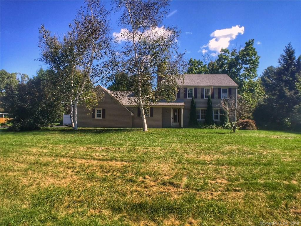 9 Madison Lane Simsbury, CT 06092